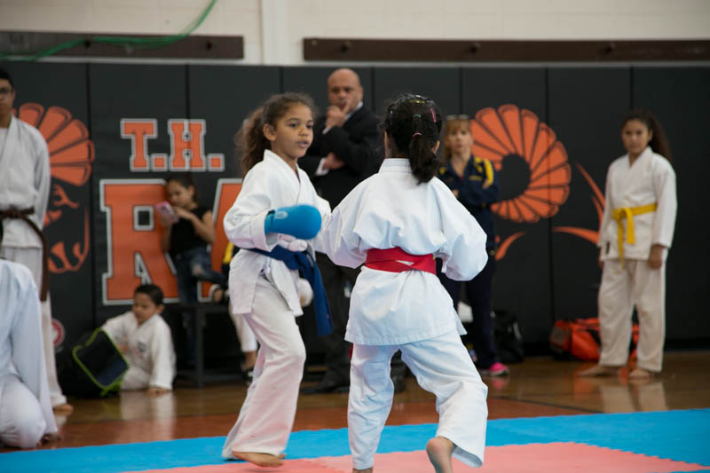 Houston Karate Open 2017 Tournament Photos