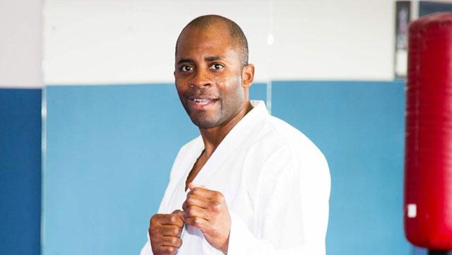 Karate Seminar June 17th