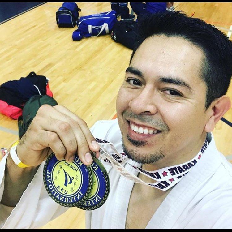 Tomodashi-Iostk 2018 Championship 2018