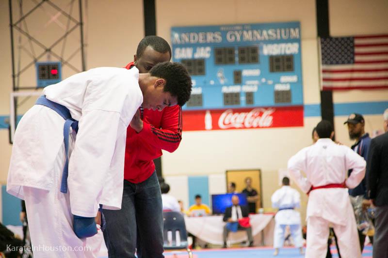 Kume International Karate Championship Tomodachi 2017
